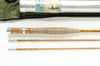 Thomas and Thomas Limestoner Fly Rod 7' 2/2 #5