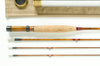 "Thomas and Thomas Specialist Fly Rod 7'6"" 3/2 #4"