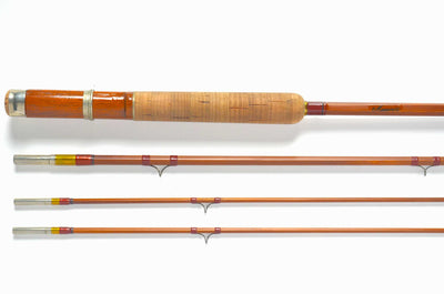 "Tom Maxwell ""Penns Creek"" Fly Rod 8' 3/2 #5"