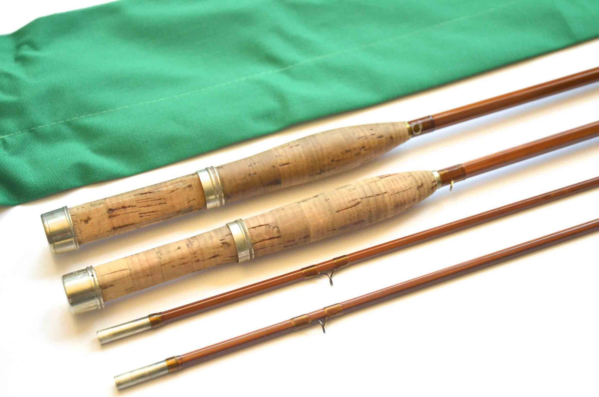 Tom Maxwell Personal Fly Rod