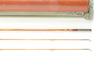"Tom Moran Fly Rod 7'6"" 2/2 #5"