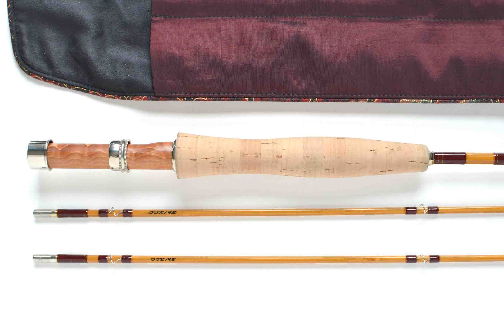 Tom Morgan Fly Rod 7' 2/2 #3
