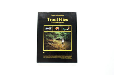 Trout Flies by Gary LaFontaine