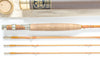 Winston Bamboo Fly Rod 8'3″ 3/2 #6