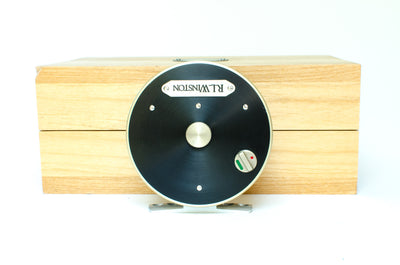 Winston Fly Reel Limited Edition #3/4