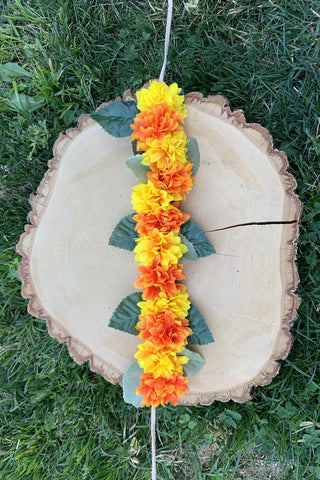 Mini Marigold Headband #C1122
