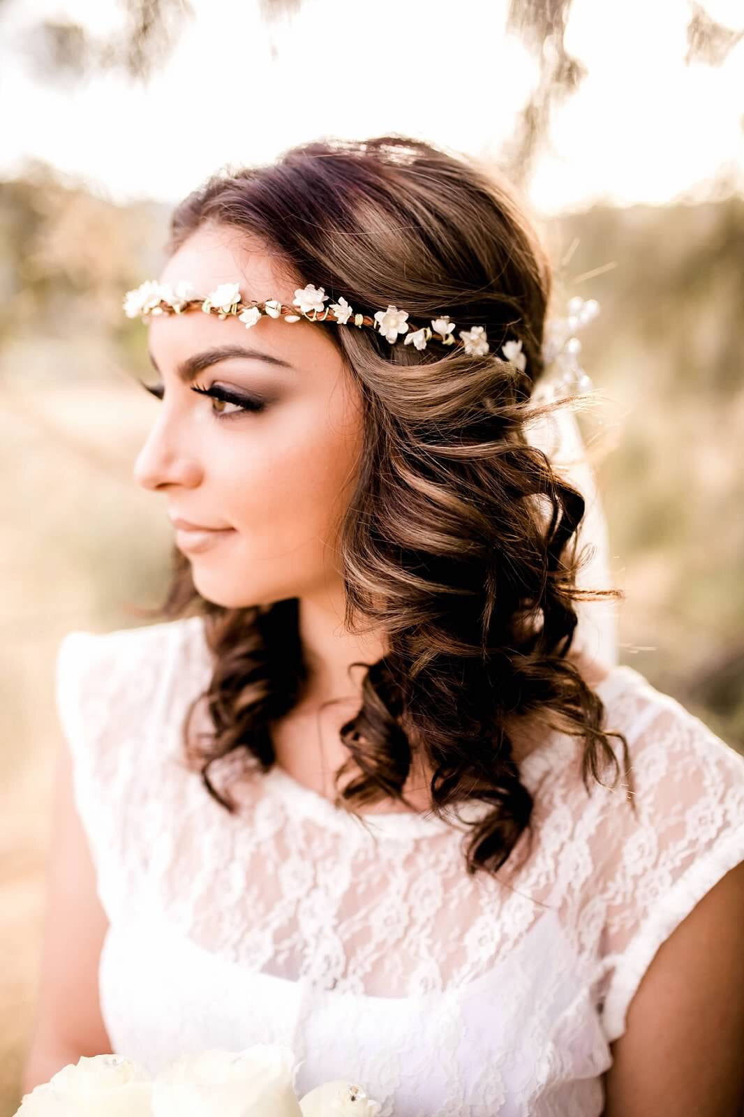 Rustic flower crown d1020 vividbloom rustic flower crown d1020 izmirmasajfo
