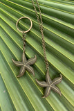 Starfish Key Chain #J1016