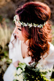Bohemian Flower Crown #D1024