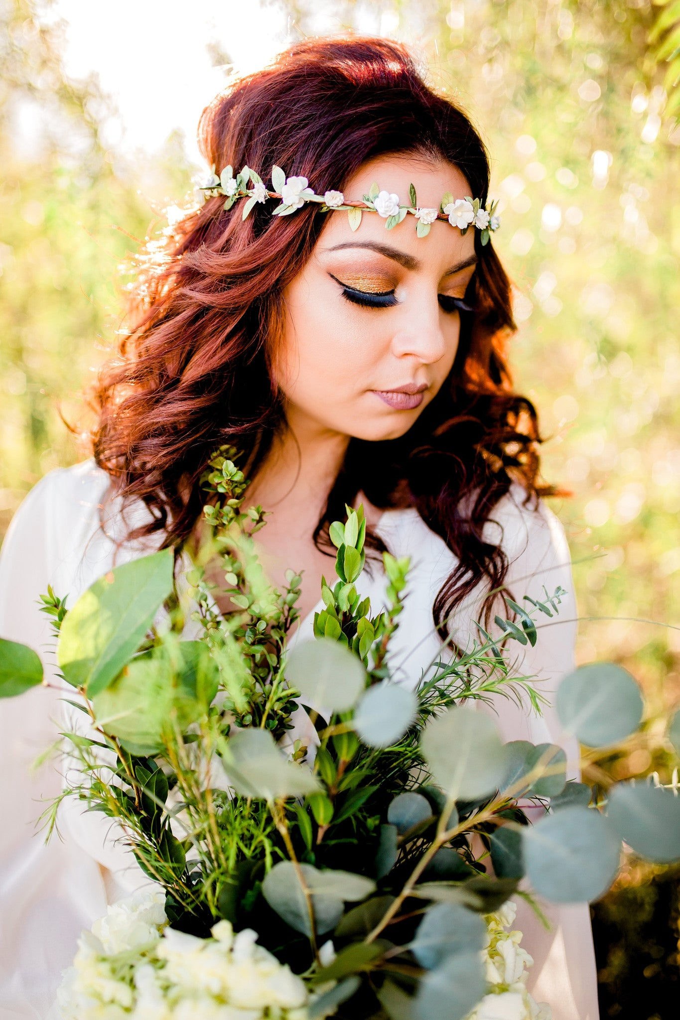 Bohemian flower crown d1024 vividbloom bohemian flower crown d1024 izmirmasajfo