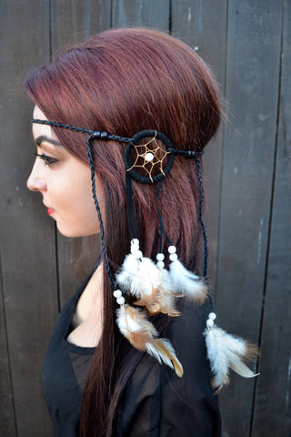 Original Dreamcatcher Headband #A1005