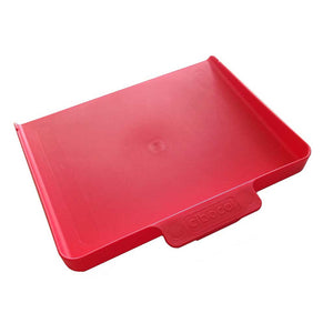 Assist Food Cutting Board + Food Scoop - Cibocal
