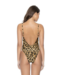 Jungle Scoop One Piece - PilyQ