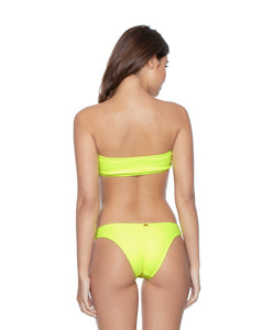Pineapple Reef Tube Bandeau - PilyQ