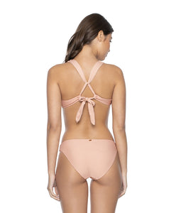 Pink Sands Basic Bottoms - PilyQ