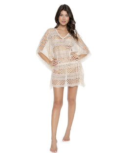 Ivory Nancy Tunic