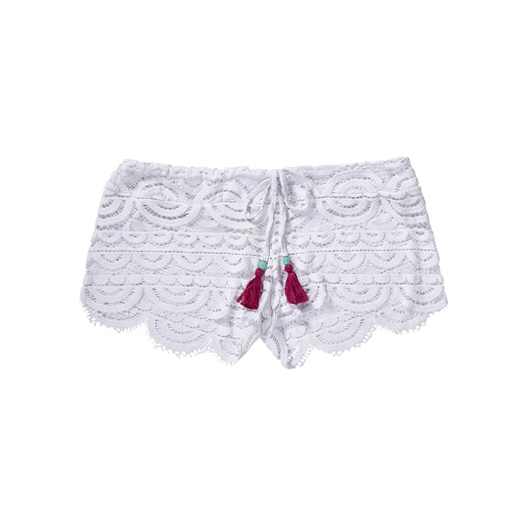 Water Lily Lexi Shorts