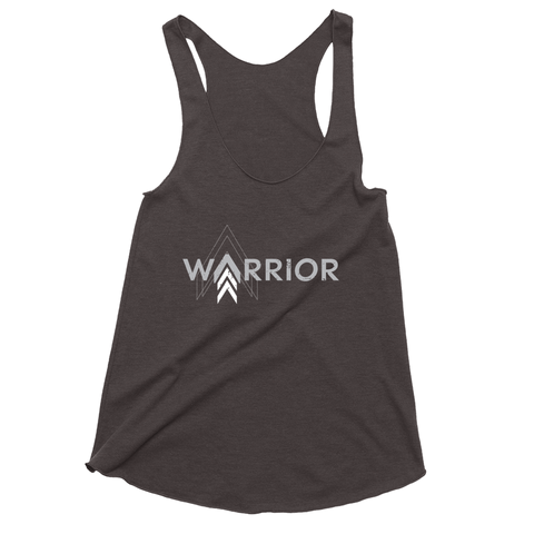Warrior Women's Tank Tops