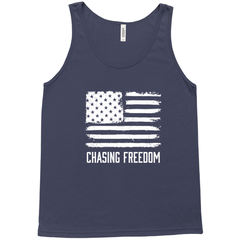 CHASING FREEDOM TANK