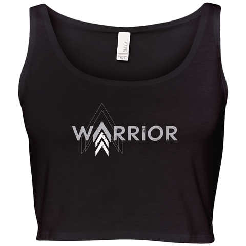 Warrior Women's Crop