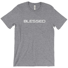 BLESSED GREATNESS APPAREL TEE