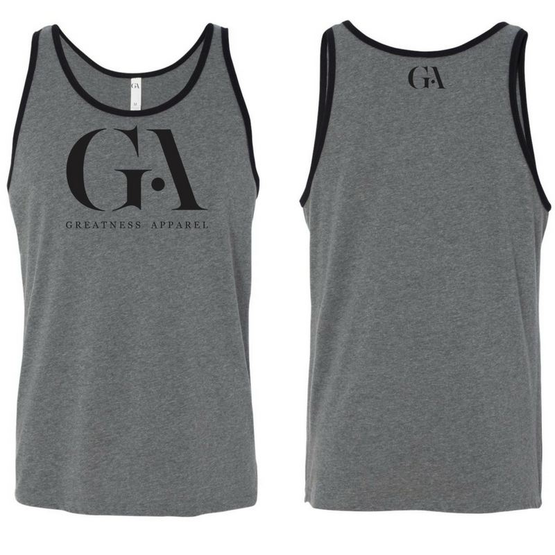 Greatness Apparel Unisex Tank