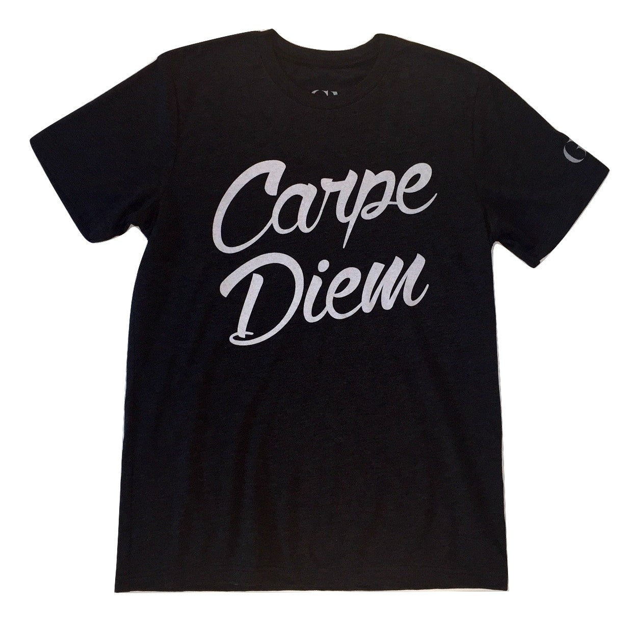 Men's Greatness 'Carpe Diem' Tee