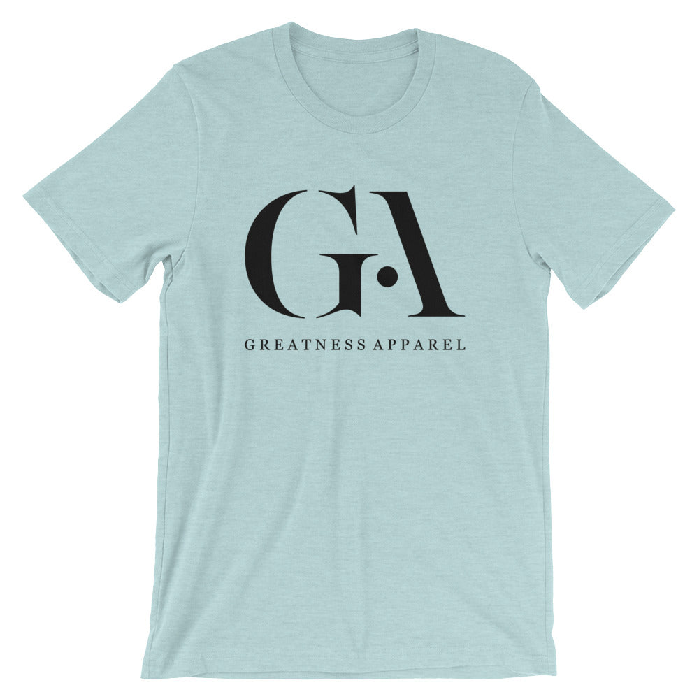 Greatness Apparel Logo Tee