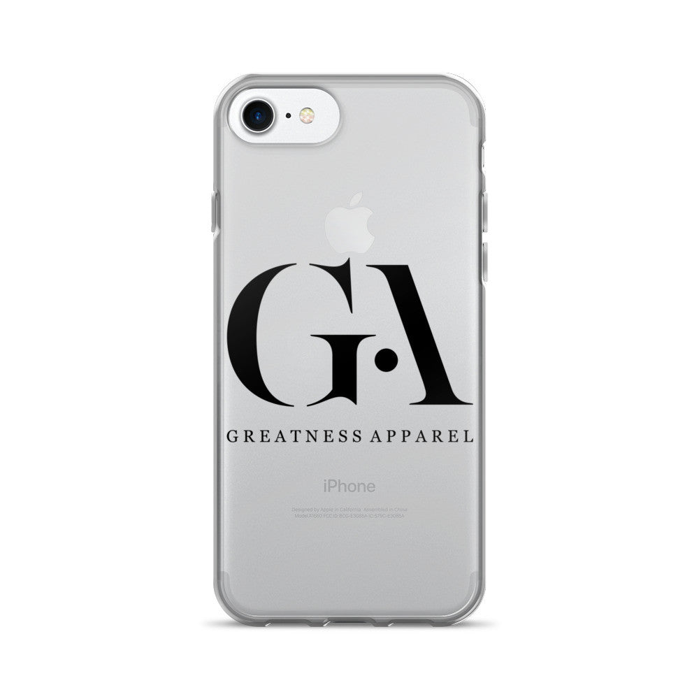 Greatness Apparel iPhone 7/7 Plus Case