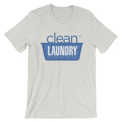 Clean Laundry Tee