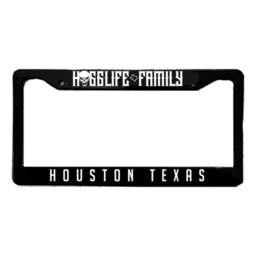HoggLife Family Plate Cover
