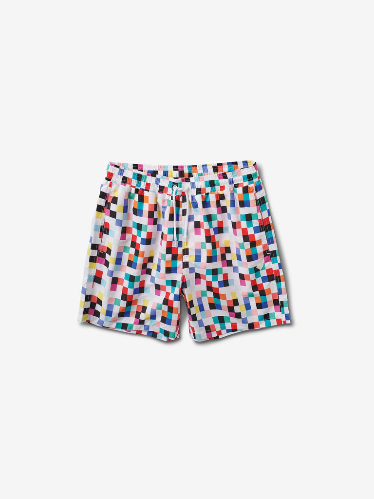 Diamond Supply Pixel Board Shorts