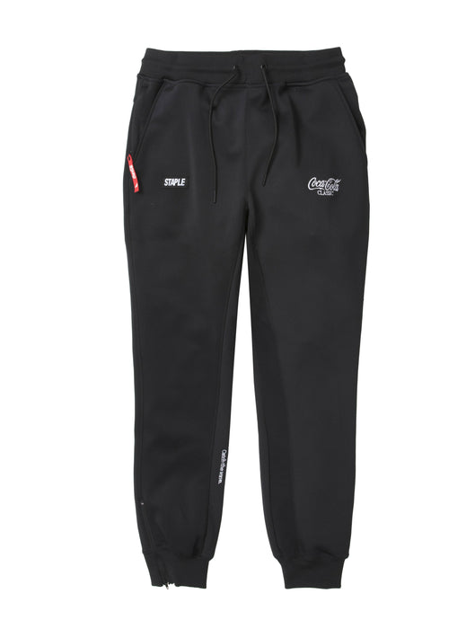Staple Coca Cola Track Pants