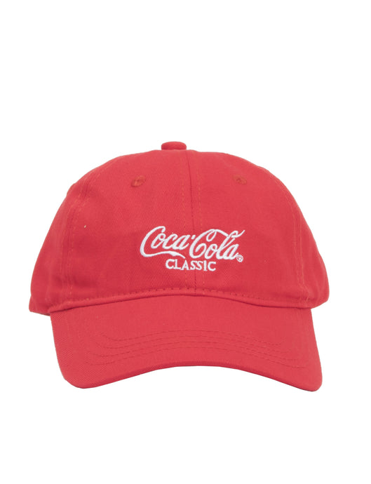 Staple Coca Cola Classic Dad Hat