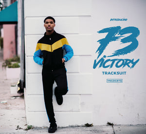 YNG 73' Victory Tracksuit