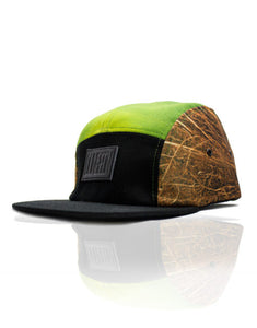 Dungeon Forward Abaco 5 Panel