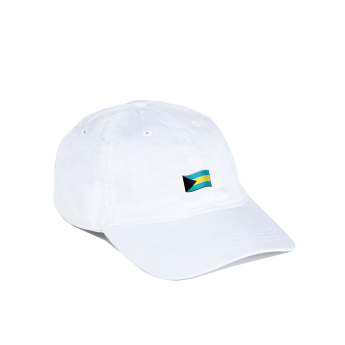 YNG 'Bahamas Flag Emoji' Dad Hat