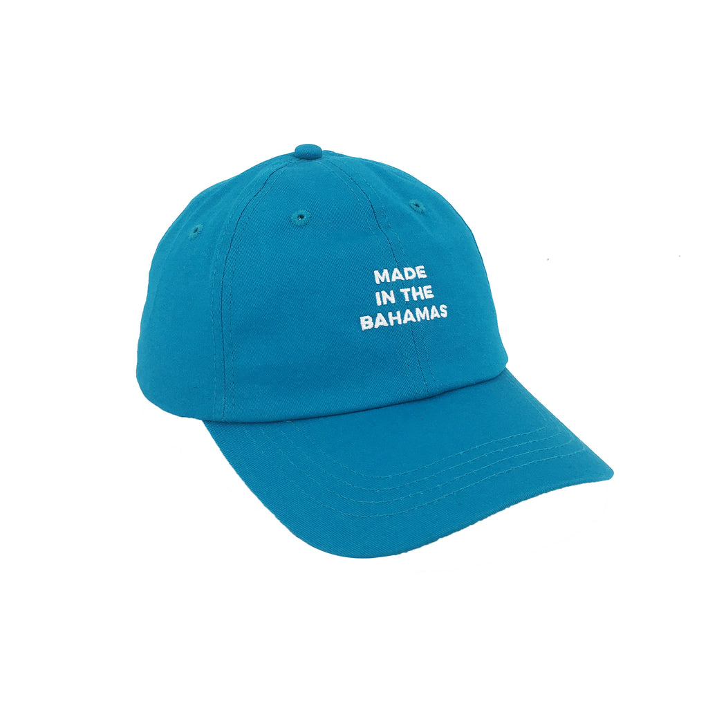 Made in The Bahamas Dad Hat
