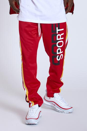 Dope Pitstop Track Pants