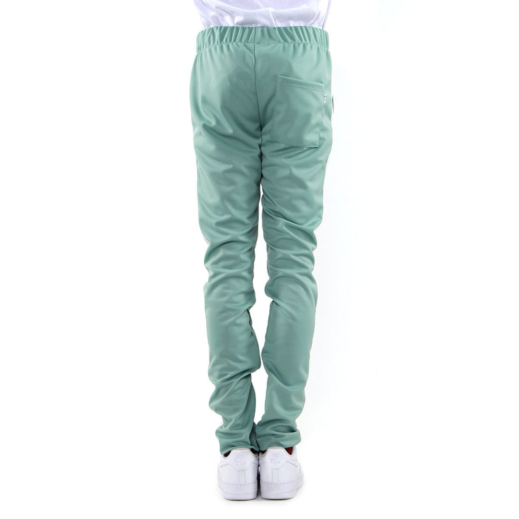 EPTM Techno Track Pants in Mint