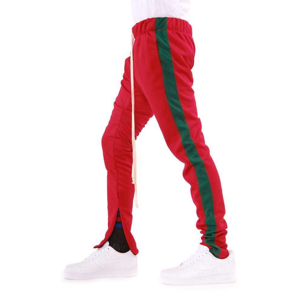5ed08c910f3538 EPTM Techno Track Pants in Red/Green – YNGDGRT$