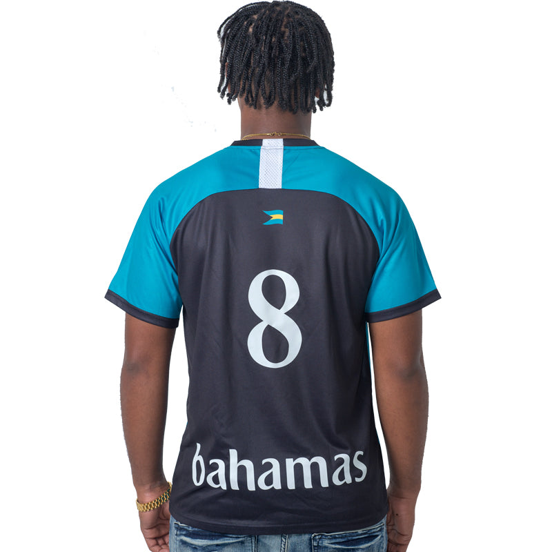The Fly Bahamasheir Jersey