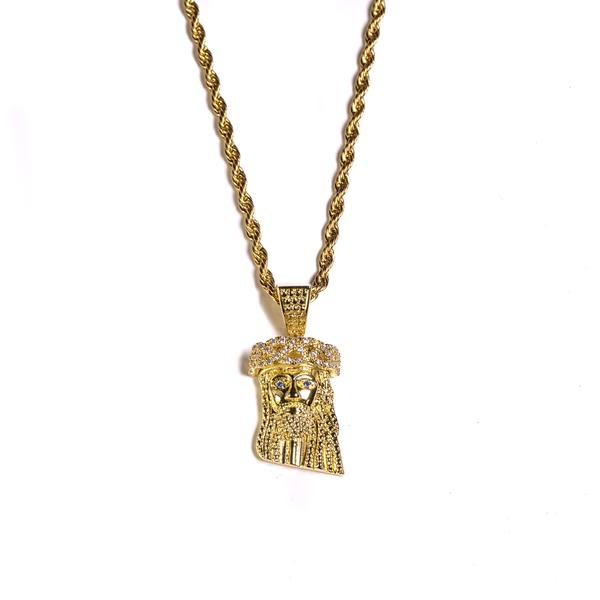 Mini Jesus Chain (2018)