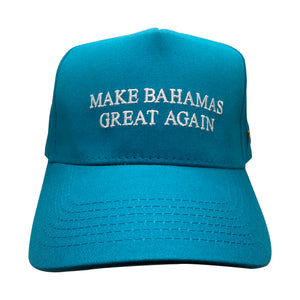 Make Bahamas Great Again Dad Hat