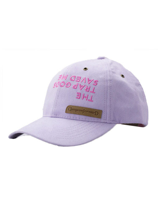 Dungeon Forward Trap Gods Dad Hat