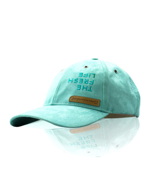 Dungeon Forward Fresh Life Dad Hat