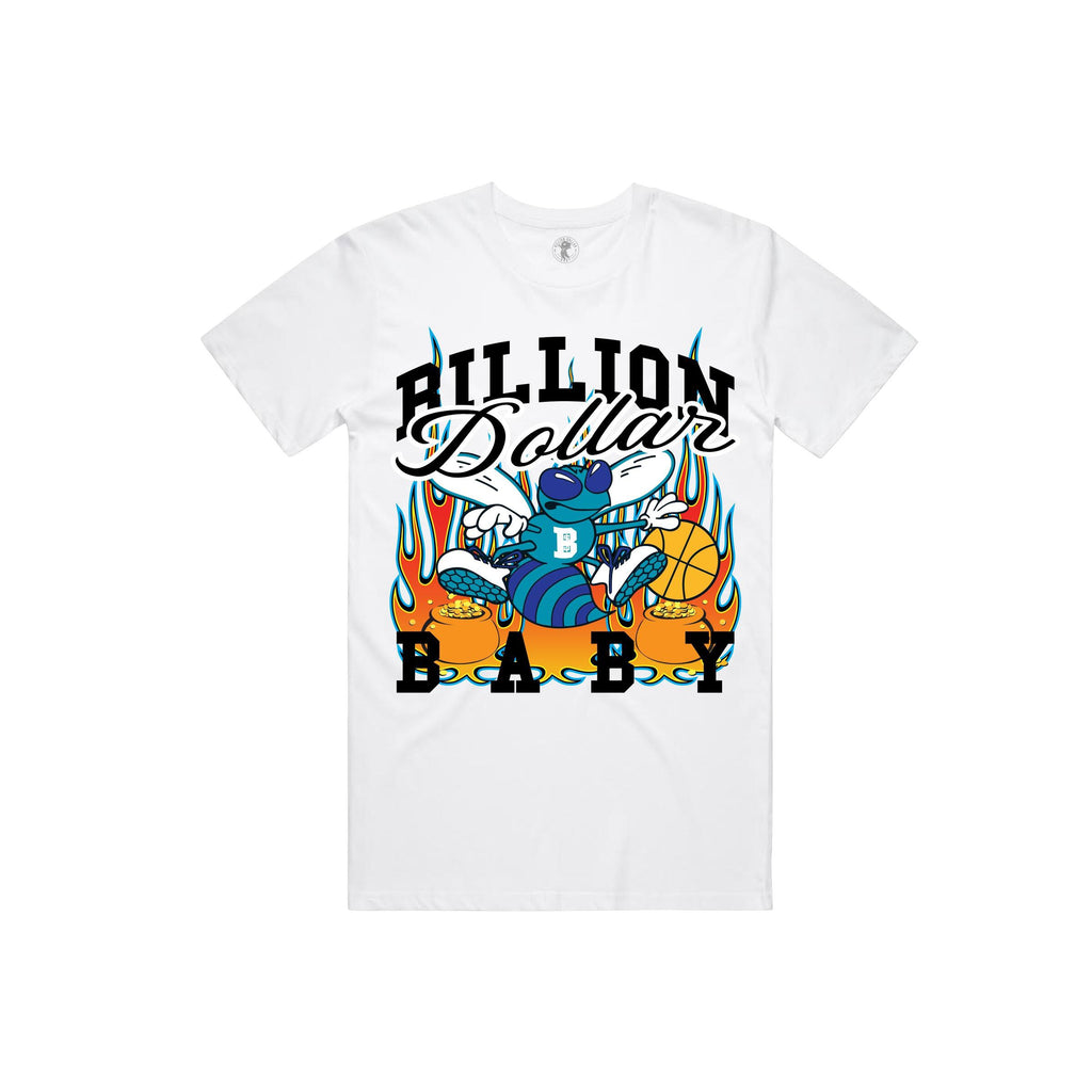 Billion Dollar Baby Sting Tee