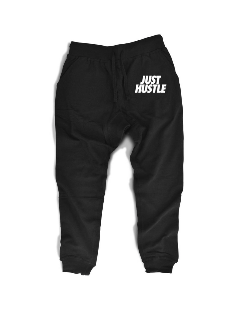 Just Hustle Just Hustle Joggers