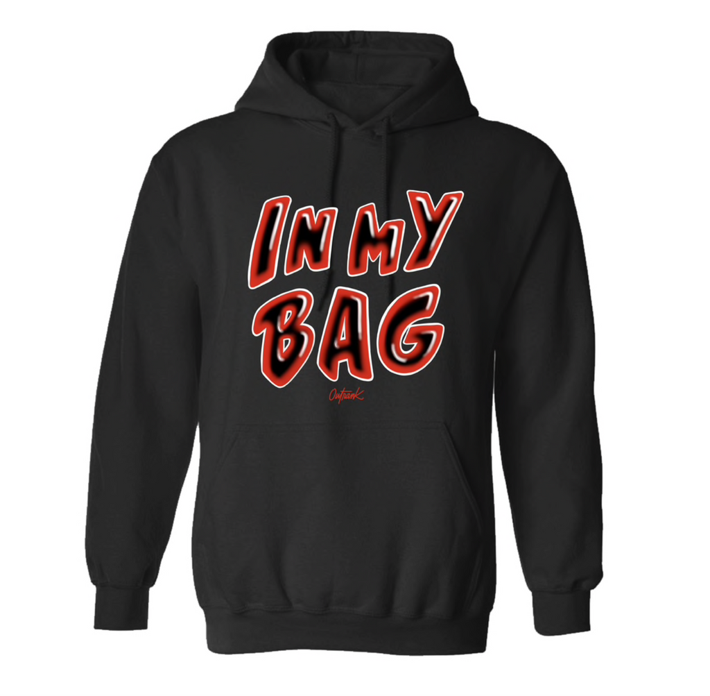 Outrank In My Bag Hoodie