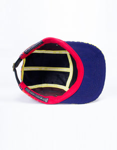 Dungeon Forward Subway Dreams 5 Panel